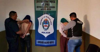 Detuvieron en Quilmes a un falso pastor por secuestrar a una niña de 8 años