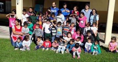 20171214 brown3 Escuelas de Verano Alte Brown