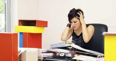 20180104 tend El estrés prolongado en el trabajo podría incidir en el cáncer