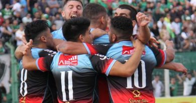 20180513 brown1 Empate de Brown de Adrogué ante Sarmiento