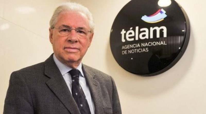 20180626 nac Ola de despidos en Télam