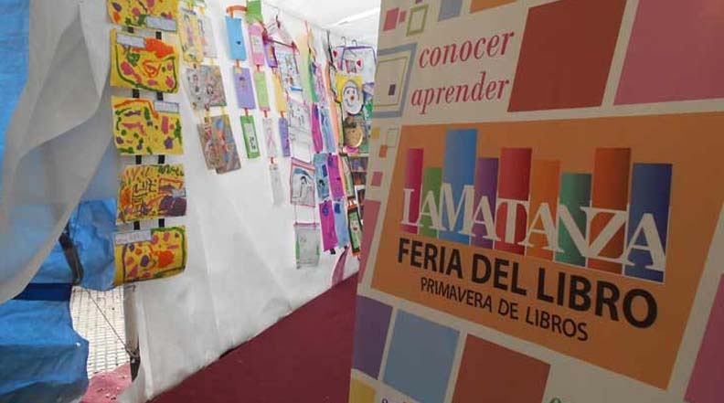 20180911 000region XI Feria Municipal del Libro de La Matanza
