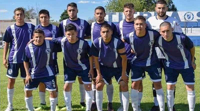 20190109 brown1 Pruebas en San Martín de Burzaco para fútbol amateur