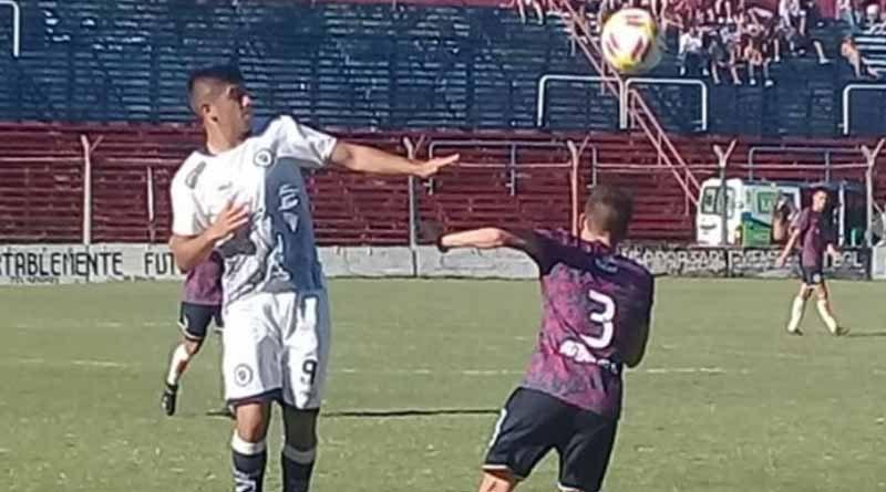 20190217 brown Sanma 0- Central Córdoba 0