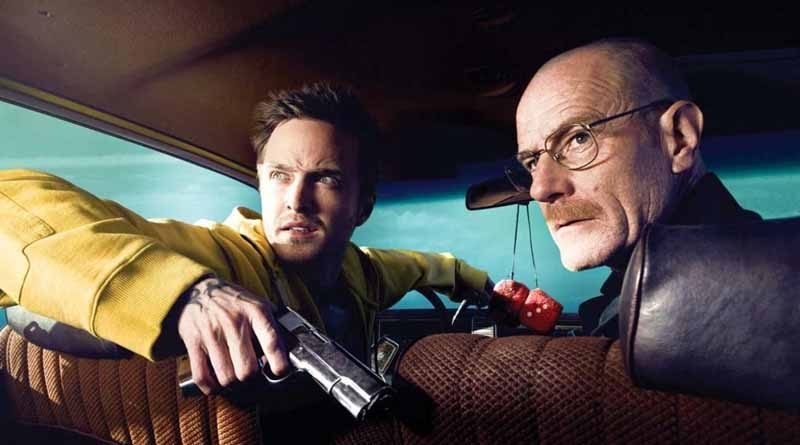 20190218 brown4 Breaking Bad será película en Netflix