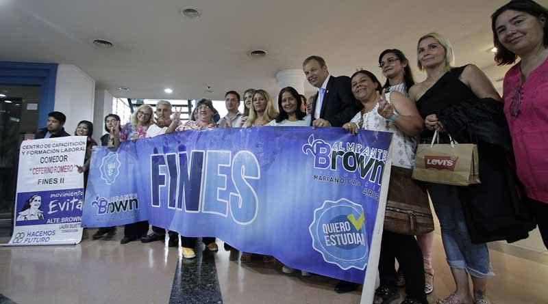 20190301 brown Sesiones ordinarias del HCD de Alte Brown