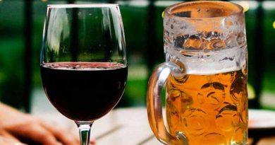 20190402 brown2 Agentes cancerígenos en vinos y cervezas