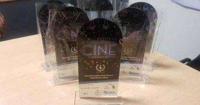 20191031 cultura II edición del Festival Internacional de Cine de Almirante Brown