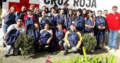 20191114 brown2 Inscripción al ciclo lectivo 2020 en la Cruz Roja Alte Brown