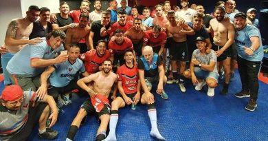 20191119 dep Tricolor vs Tigre