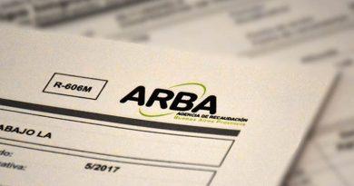 20200118 pcia Prórroga en el vencimiento de ARBA