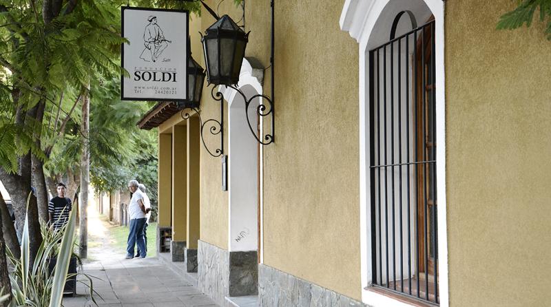 Fundación Soldi
