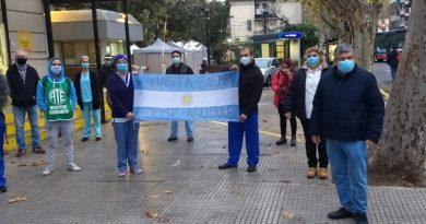 20200624 hospital rivadavia Hospital Rivadavia