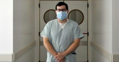 20200713 personal de salud personal de Salud