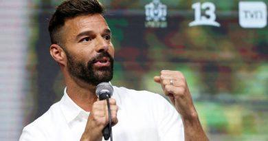 20200713 ricky Ricky Martin