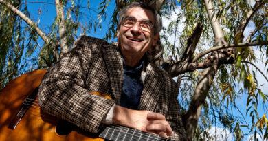 Juan Falú: «Tenemos que poner en valor las grandes expresiones culturales de nuestros pueblos»