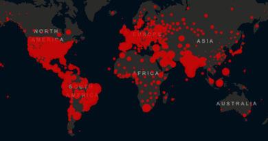 20200914 coronavirus en el mundo coronavirus en el mundo