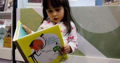 Abrazar a los libros desde chicos y chicas: se viene la 18° Maratón Nacional de Lectura