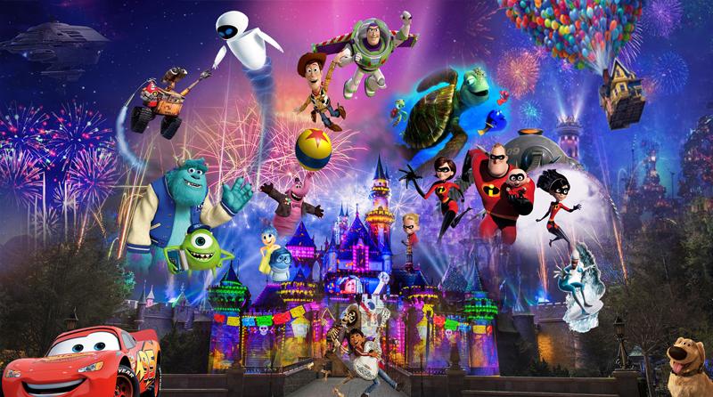 20200924 pixar fest pixar fest