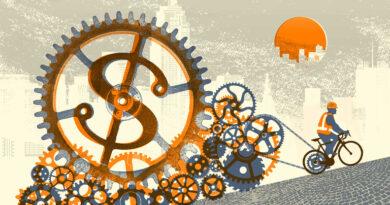 La salida de la economía colectiva