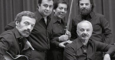 La provincia de Buenos Aires celebra a Astor Piazzolla