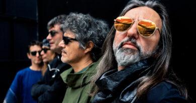 Babasónicos lanzó la tercera entrega de «Delivery» con versiones grabadas en vivo en Alemania