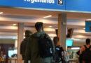 Sigue vigente el aislamiento para los que vuelven al país tras viaje de trabajo