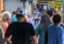 Semana 17 de caída de contagios en la provincia y una baja acumulada del 95% respecto al pico
