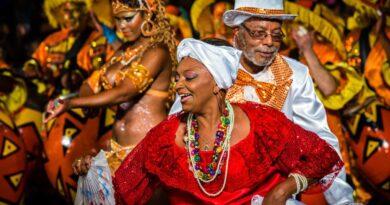 Un taller de «afroargentinismos» elaboró el primer mapa cultural del candombe